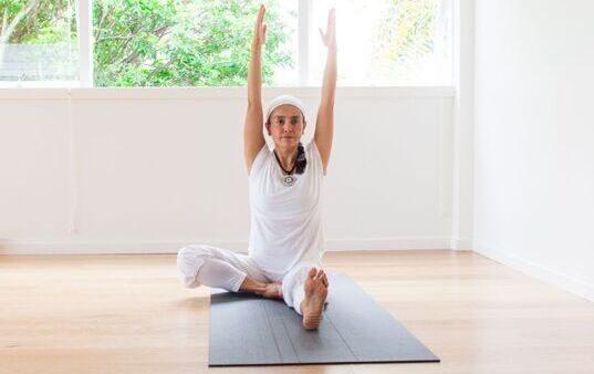 Natasha Kundalini Yoga